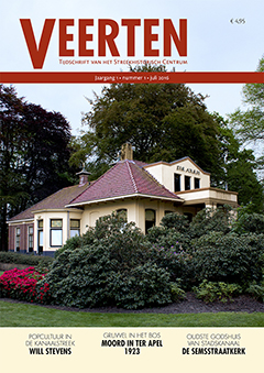 Veerten jr 01 nr 01 A4 cover 240px